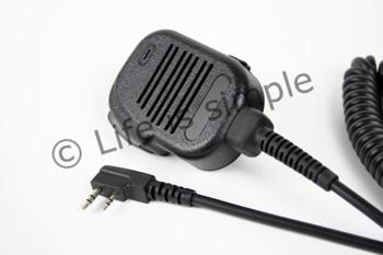Rexon RL-328 Lautsprecher Mikrofon
