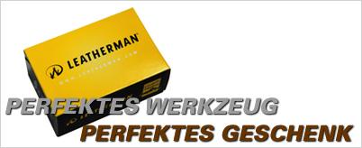 Perfektes Werkzeug - perfektes Geschenk - Multitool, Zange, Messer, Feile...