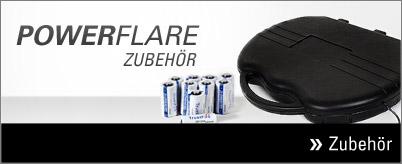 Powerflare Zubehör kaufen im Powerflare-Shop